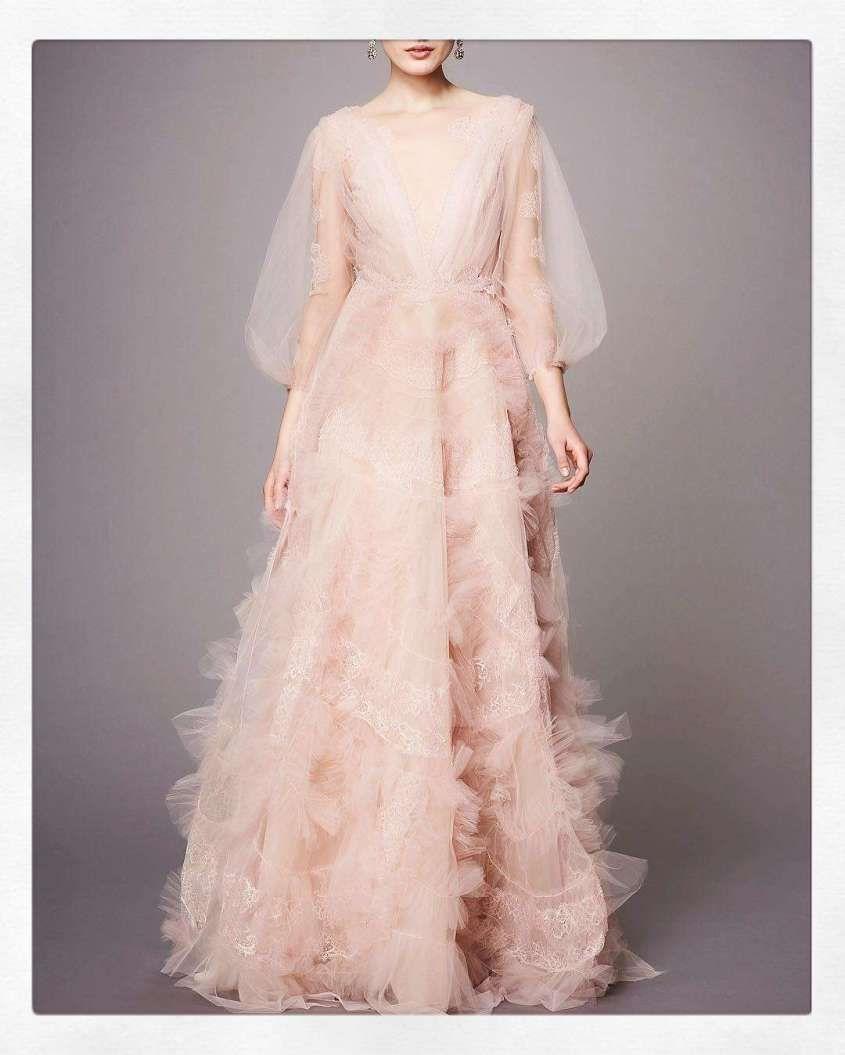 Mejores vestidos de novia del 2017: fotos diseños - Vestido de novia ...