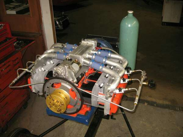 Corvair Fi Engine Auto Sel Performance Engines Race Supercar