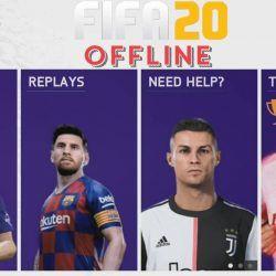FIFA 20 Android Offline New Update 2020 Download