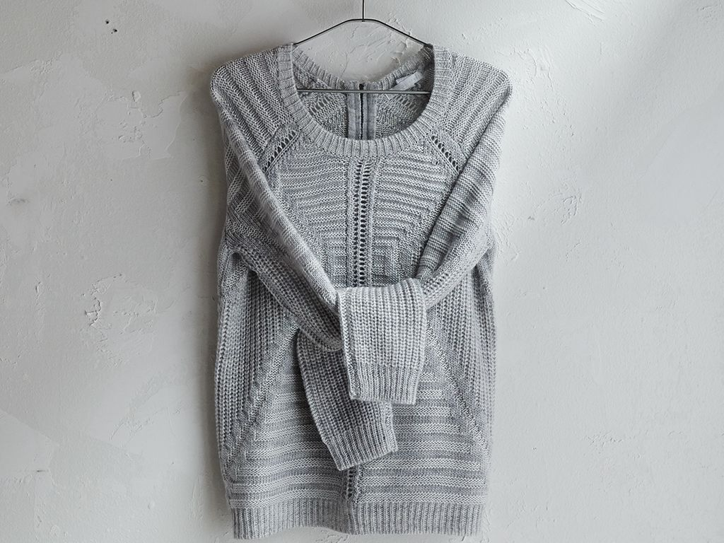 Clothing Sos How To Unshrink Your Favorite Sweater Diy Helpful