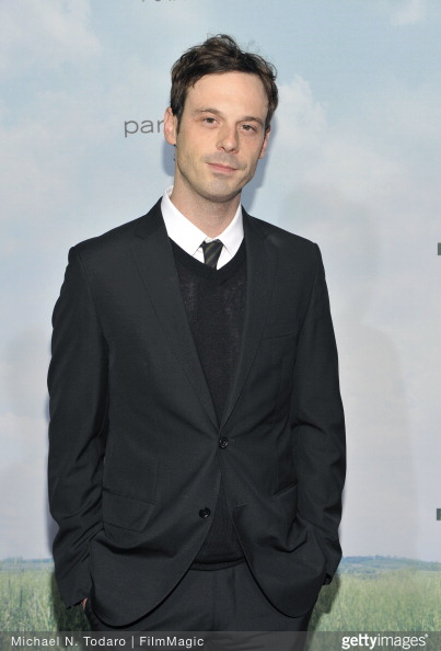 Scoot McNairy attends the 'Promised Land' premiere at AMC Loews Lincoln Square 13 on December 4, 2012 in New York City.