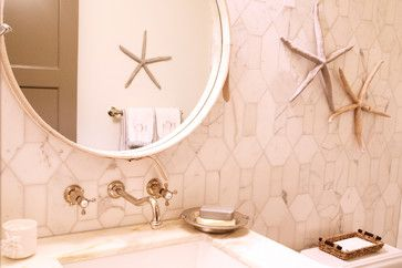Extensive remodel of Family Home - traditional - bathroom - los angeles - Darci Goodman Design