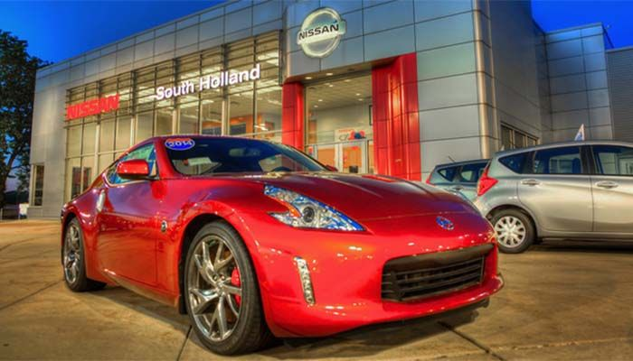 We Have Hundreds Of New Nissan Models At Our Nissan Dealership For Chicago Drivers To Choose From And Since We Accept Trade Ins O South Holland Car Buying Car