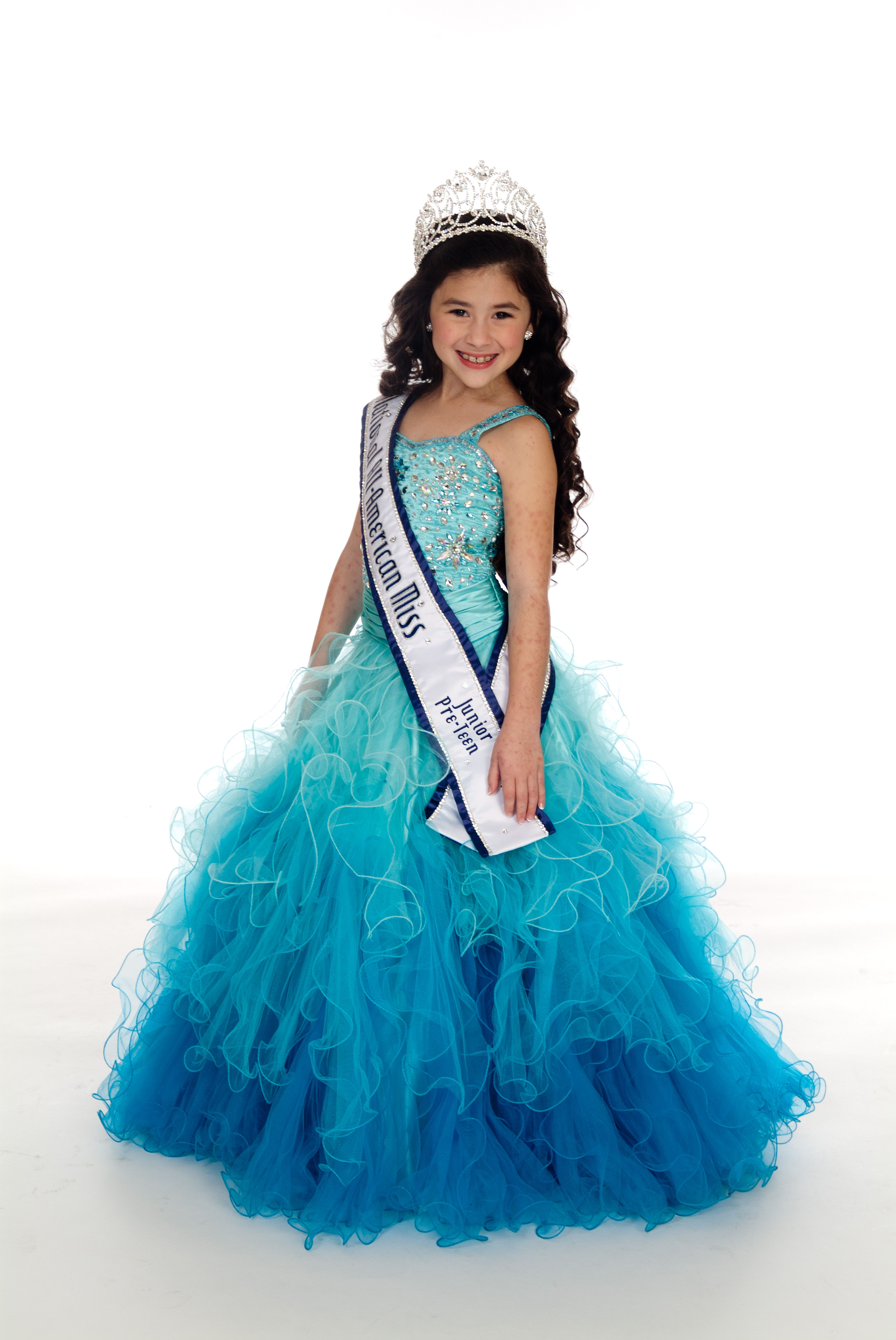 gown example