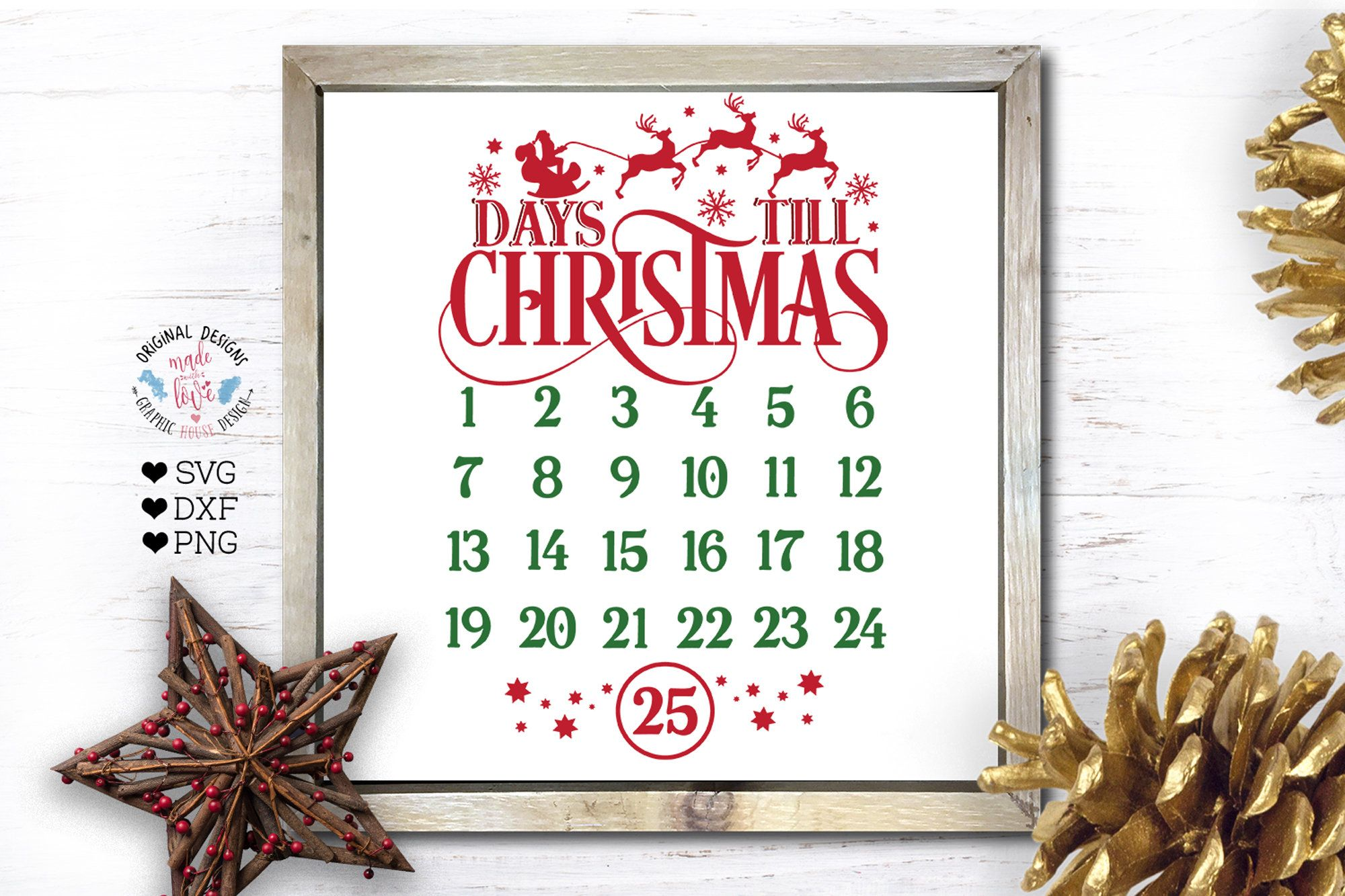 Pin on Winter Christmas New Years Cut Files ( SVG, DXF, PNG)