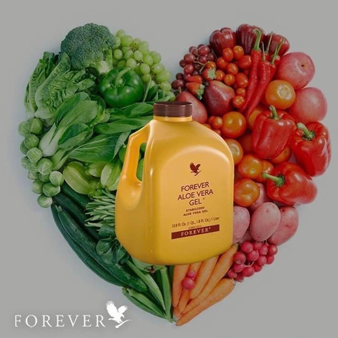 عصير الالوفيرا بدون إضافات مكوناته لب الألوفيرا بنسبة 98 ماء نقي بنسبة 2 عصير لب الصبار غني ب Aloe Vera Gel Forever Forever Living Products Forever Aloe