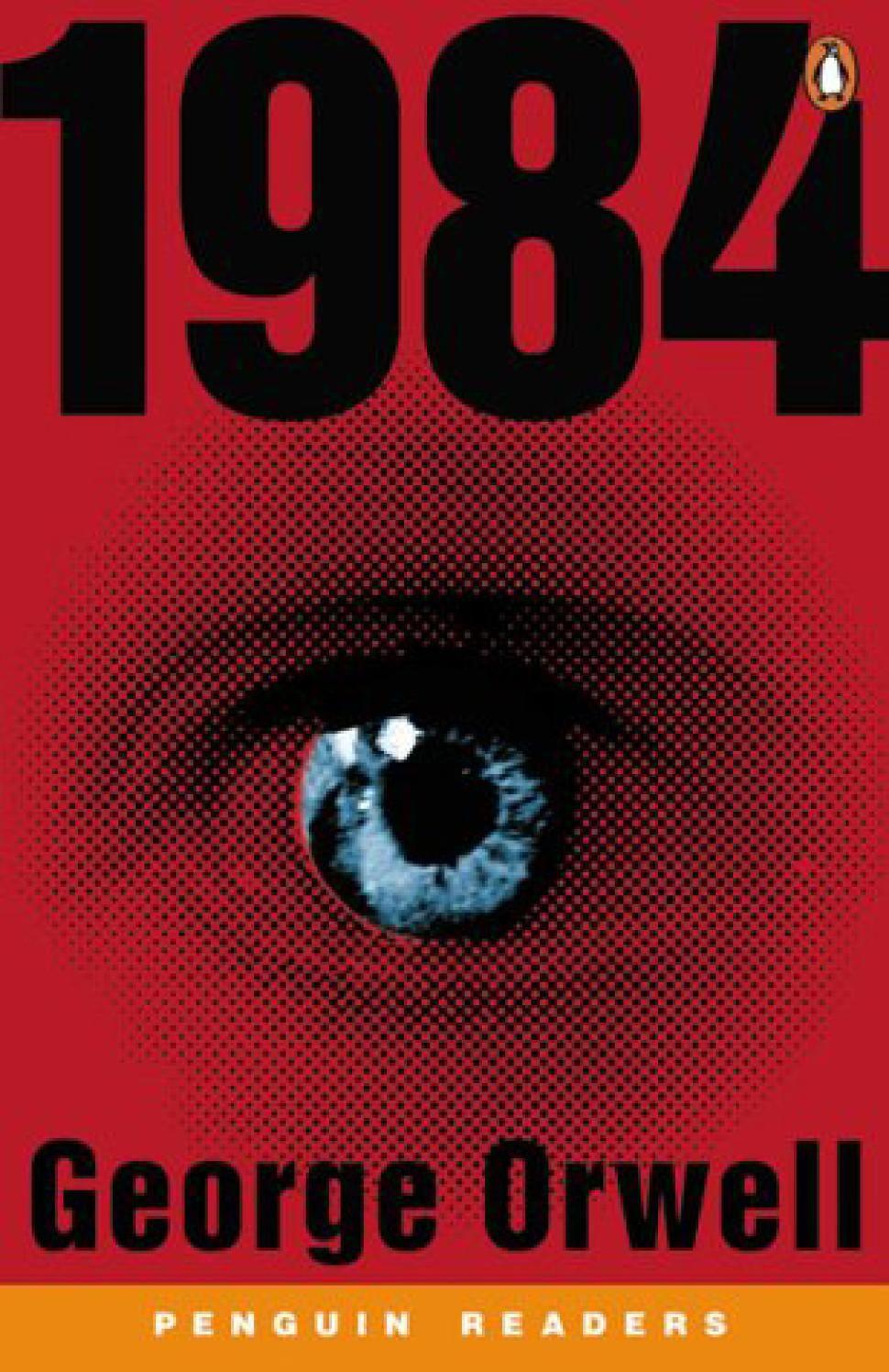 1984 george orwell online book free