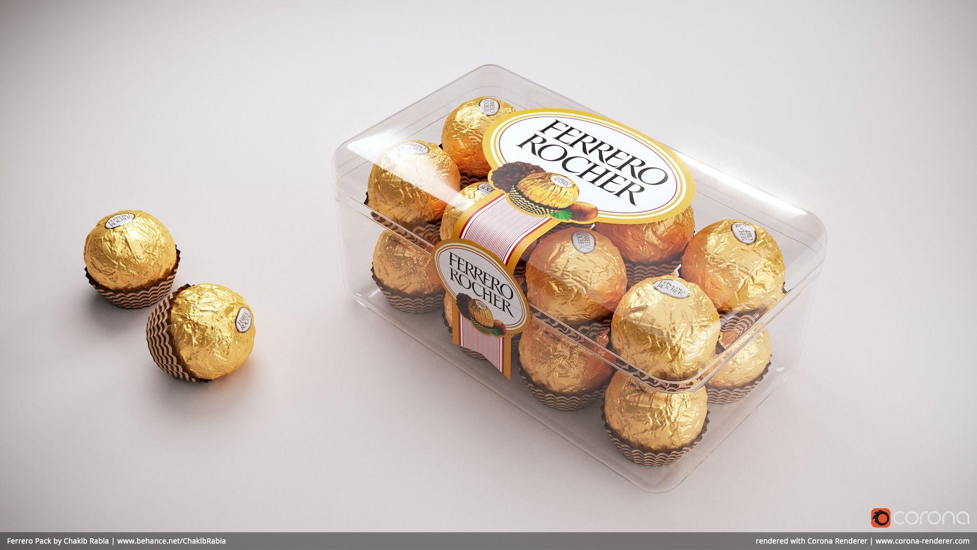 Ferrero Corona