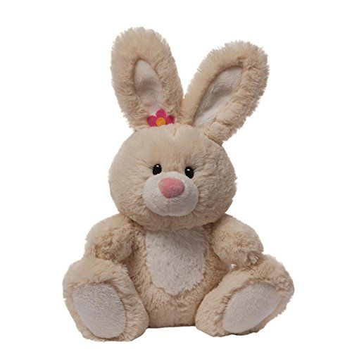 Gund blossom tan easter bunny 13 gund httpamazondp gund blossom tan easter bunny 13 gund httpamazon negle Choice Image