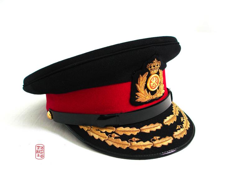 Dutch Army Hat Uniform Dutch Army Hat Military Hat Wwii Uniforms