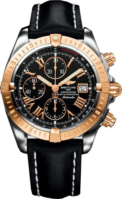C1335611 B821 Breitling Chronomat 41Evolution 915ff9e037