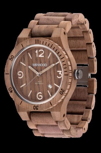 4882b59f9286f Relógio de Madeira Masculino. Macho Moda - Blog de Moda Masculina  WeWood  apresenta seus