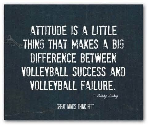 Aspire Volleyball Club Inspirational Volleyball Quotes Volleyball Posters Volleyball Quotes