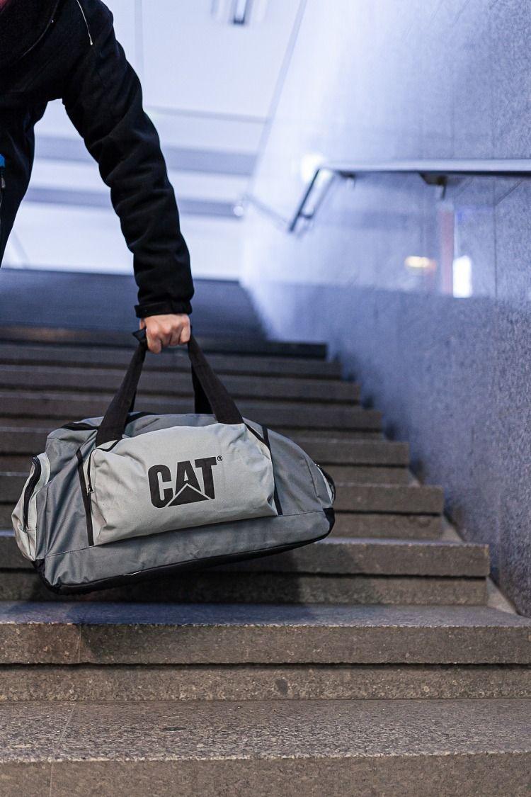 Torba Podrozna Caterpillar Bags Gym Bag Bags Backpacks