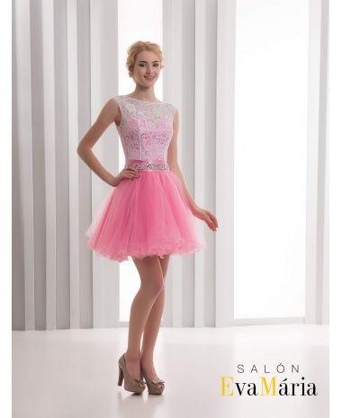 045db5ec5429 Dlhé spoločenské šaty s čipkou ALISHA