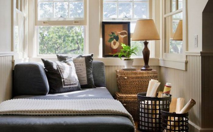 Плетёные корзины | Ремонт Remodeling идеи для воплощения | Pinterest