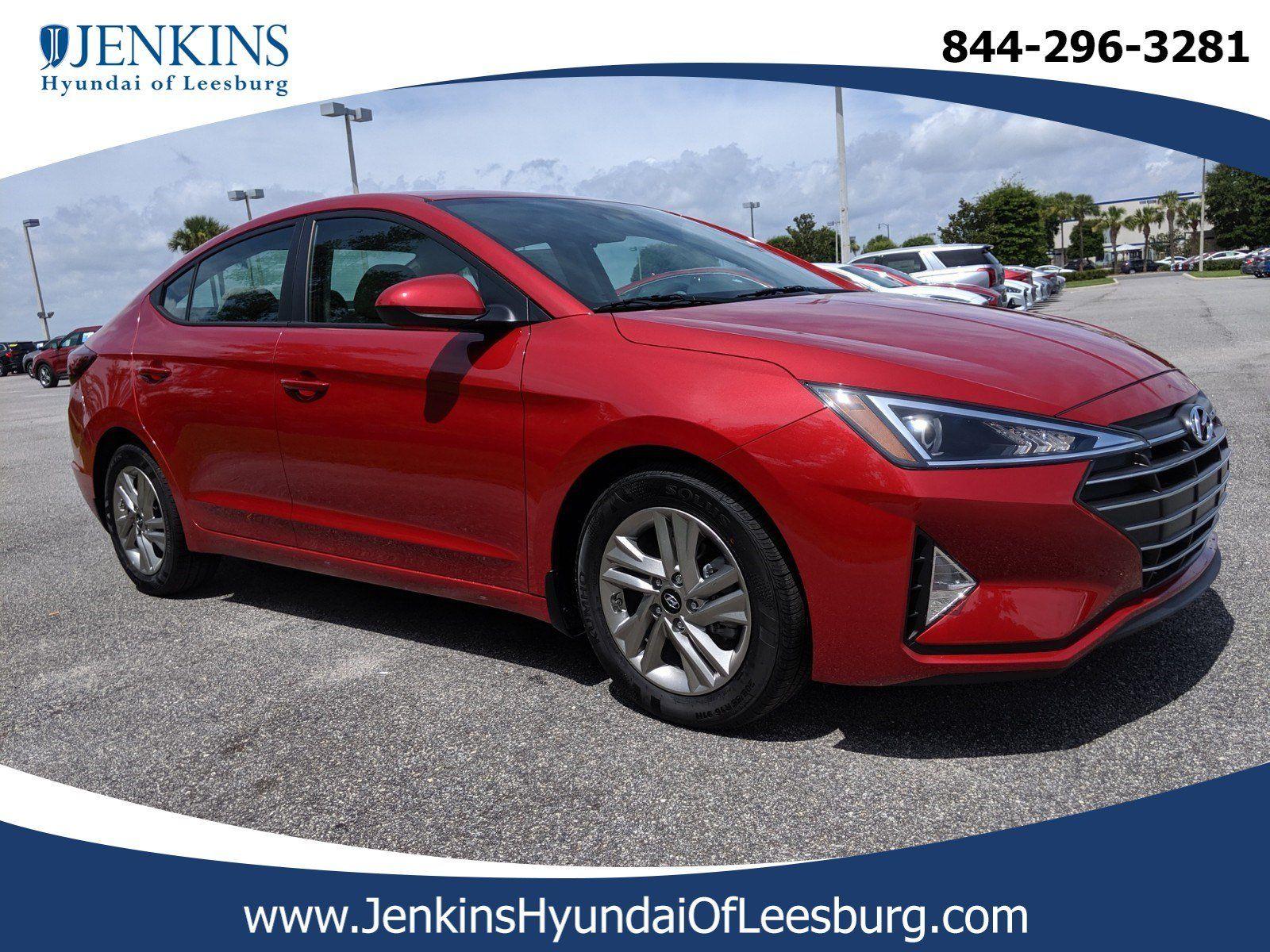 New 2020 Hyundai Elantra For Sale At Jenkins Hyundai Of Leesburg Vin 5npd84lfxlh504080 In 2020 Hyundai Elantra Elantra Hyundai