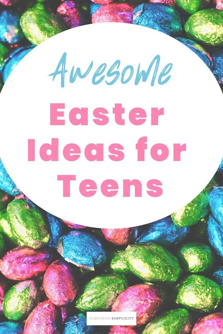 31++ Fun easter crafts for tweens info
