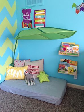 Ikea on a daycare budget ikea products childcare and spaces for Ikea daycare furniture