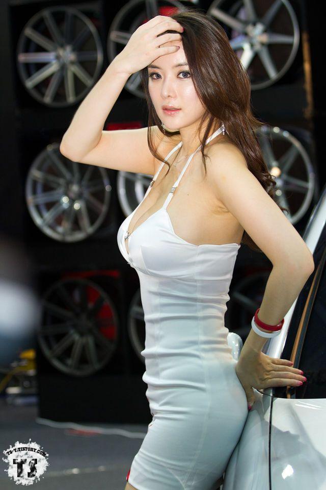 Korean Girl Im Ji Hye