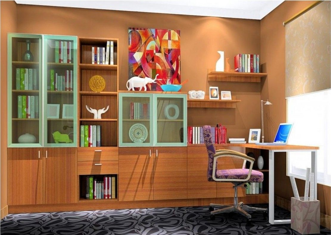 Modern Showcase Designs For Study Room Study Rooms Modern