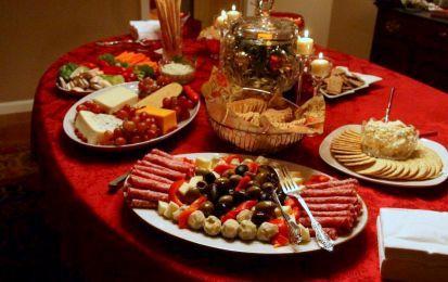 Antipasti Di Natale Buttalapasta.Antipasti Di Natale Sfiziosi 15 Ricette Semplici Antipasti Di Natale Ricette Antipasti