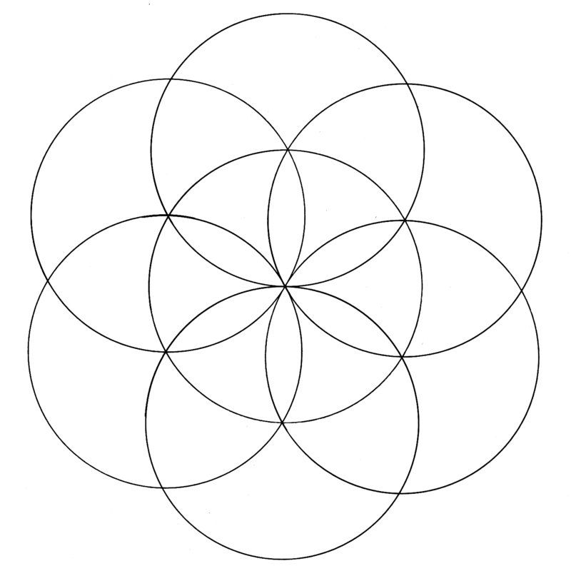 Pics For Ancient Sacred Geometry Symbols Sacred Geometry