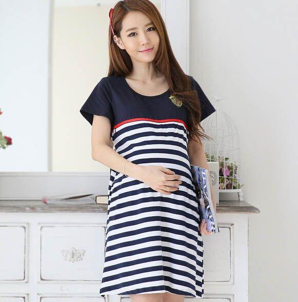 outfits para embarazadas verano - Buscar con Google | Moda para ...