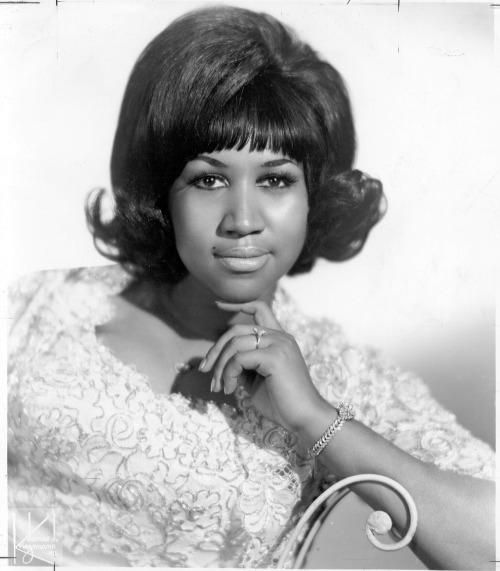 Happy birthday Aretha Franklin! The Queen of Soul, was born 73 years ago today with an incredible voice and a desire to push her vocal chords to the limit. For that we're all very lucky.