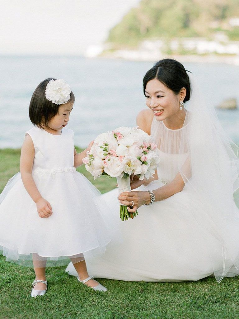 of the cutest most fashionable kids at weddings dresses latest