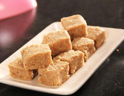 How To Make Til Ke Gajak Recipe By Masterchef Sanjeev Kapoor Recipe Food Indian Desserts Sweet Meat