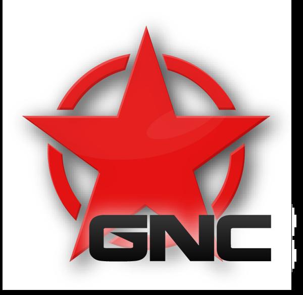 Gamer Nation Central On Behance Logo Design Gamer National