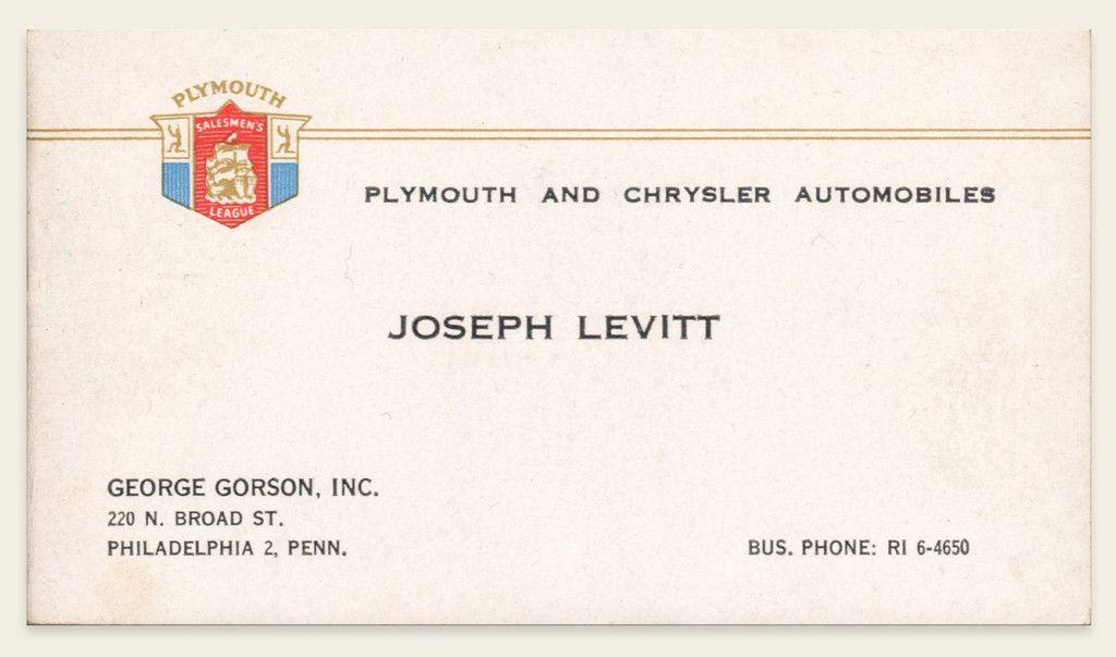 1954 plymouth business card brochure rare plymouth brochures and 1954 plymouth business card brochure rare colourmoves