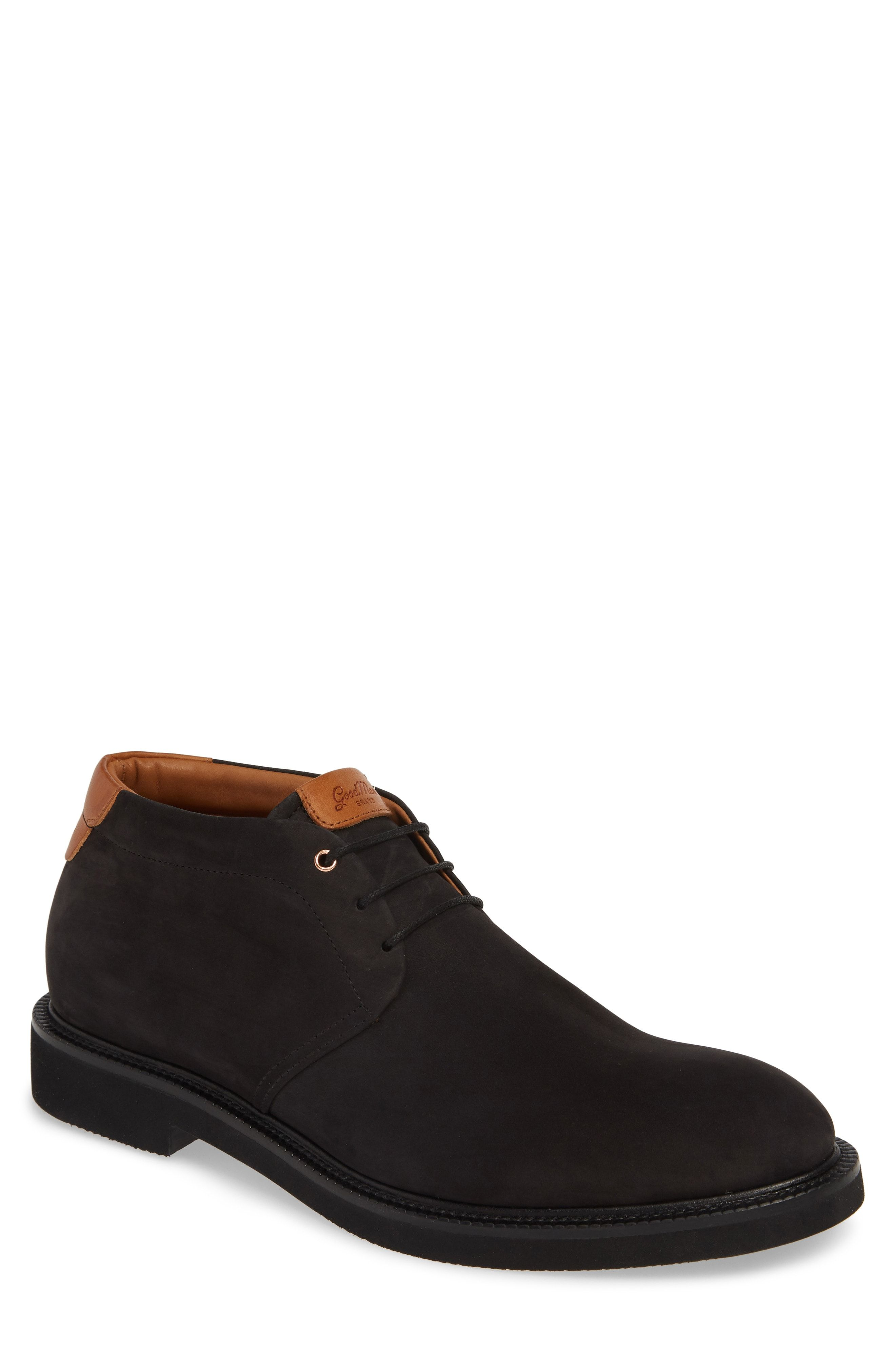 24 Best Men S Casual Outfits Vintagetopia: Work Wear Chukka Boot In Black / Vachetta