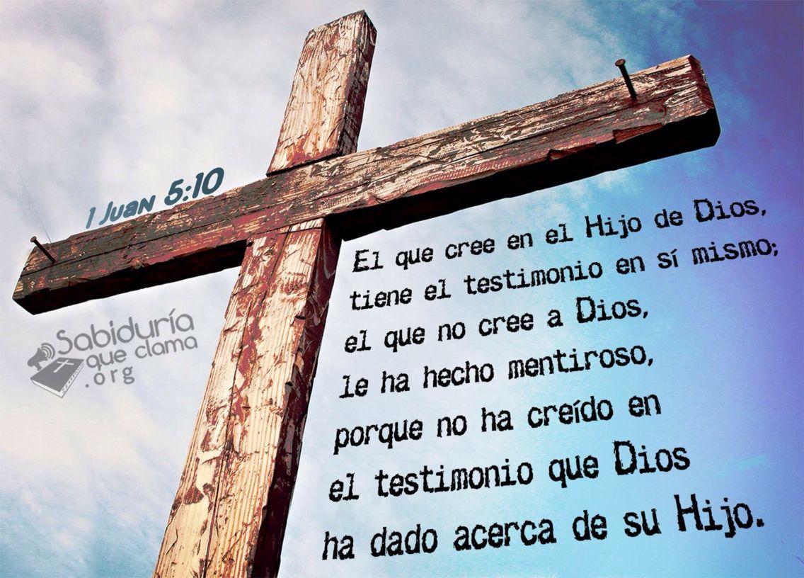 Versiculos De La Biblia De Animo: Dios, Dios Es Amor Y Quien Es Jesus