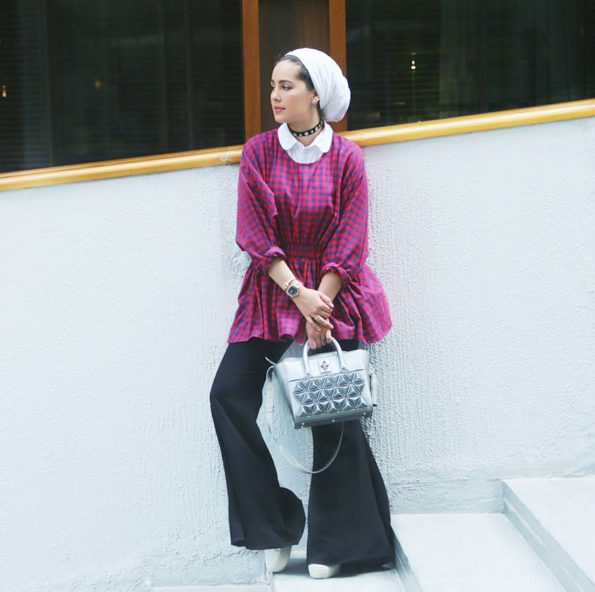 20 Easy Spring Work Outfits Found On Instagram | HiJaB