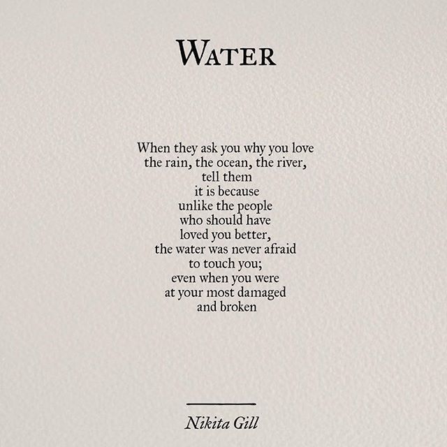 53 ideas for quotes poetry feelings nikita gill