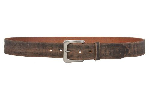 Gould /& Goodrich G/&G K59-38FLBR Lined Duty Belt Brass Black Size 38