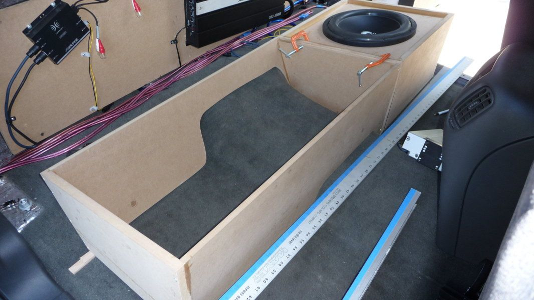 Silverado Subwoofer Box Plans Image Search Results Subwoofer Box Subwoofer Box Design Sub Box Design