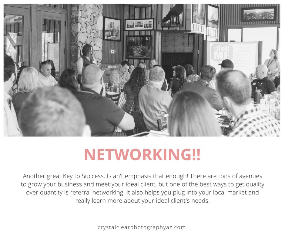 You Will Always See Me Bringing Clients Or Friends To Different Networking Groups Get Out There And Share What You D Girl Boss Quotes Key To Success Go Getter