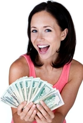 Legit same day cash loans image 1