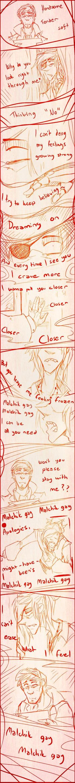 MAlchik gay FNAF by BlasticHeart on deviantART