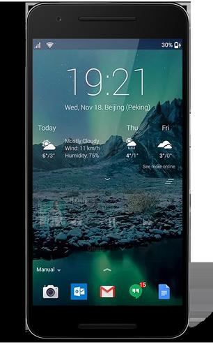 Apklio Apk for Android Next Lock Screen 2.7.0.21564 apk