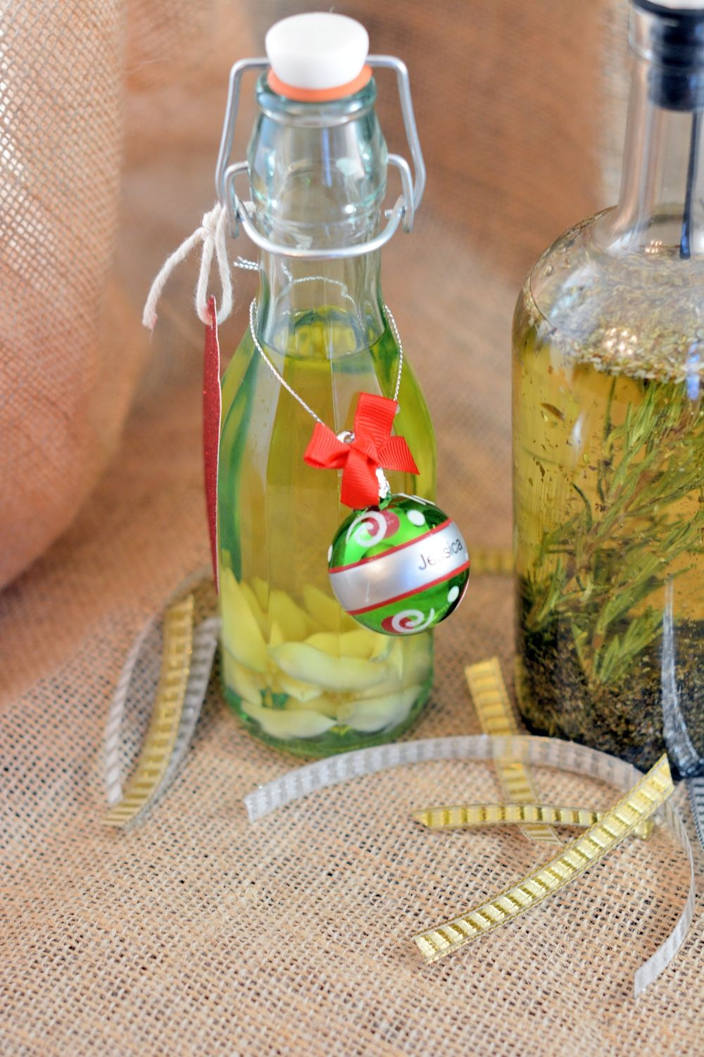 Infused Olive Oil Infused olive oil, Flavored oils