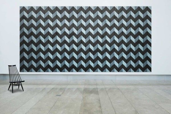 baux sound absorbing wall panels come in 6 different shapes 2 sizes and 5