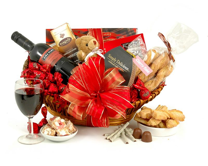 Image result for gift hampers