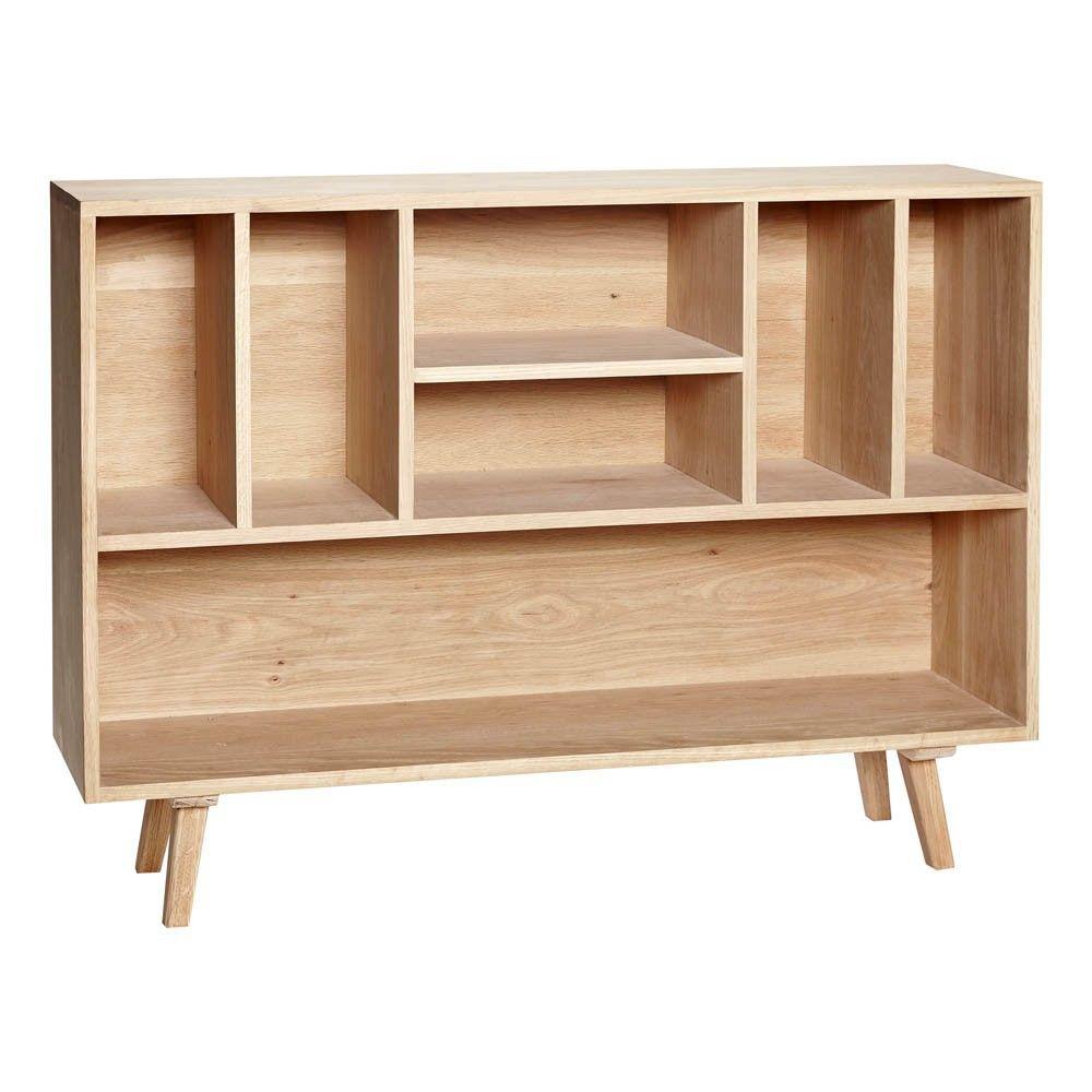 Bücherregal Hübsch Kind- Große Auswahl an Design auf Smallable, dem Family Concept Store – Über 600Marken.