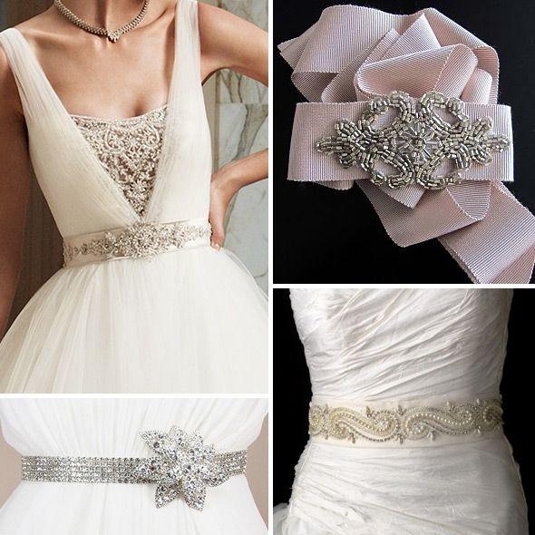 E se a gente colocar uma faixa com o vestido de noiva? » Chata de Galocha! | Lu Ferreira.Encomende a sua no Rutileia Acessorios Exclusivos