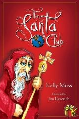 "The Santa Club- The Santa Club is the delightful little book that explains the serious question, Is Santa Claus Real. To be read with your child, this wonderful book not only answers the age-old"" Santa question with honesty but it also answers the questions of why Santa comes at Christmas and who was the first Santa."