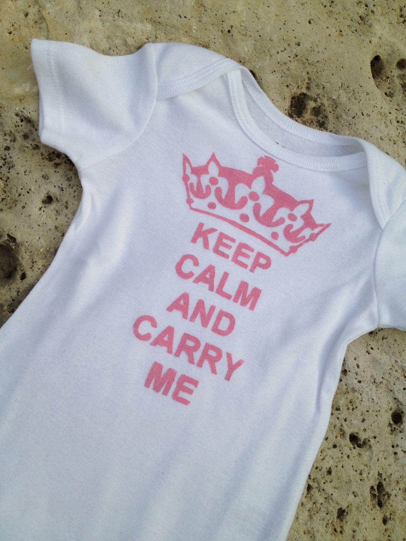 KEEP CALM AND CARRY ME. ADORE<3